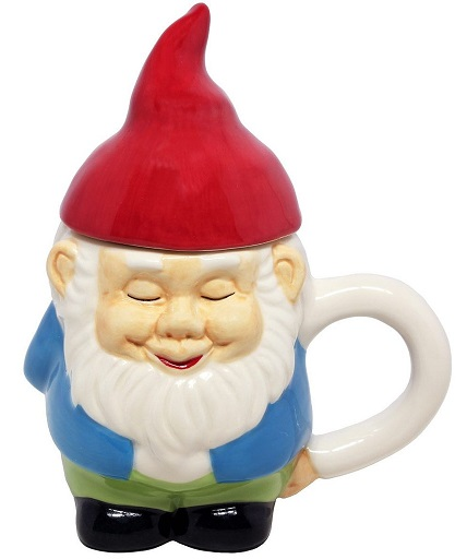 AMG035_thePHAGshop_Novelty Ceramic Gnome Mug
