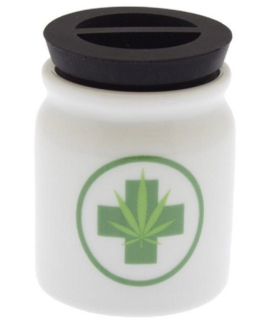 ASJ420_thePHAGshop_Novelty Medical Herb Stash Jar