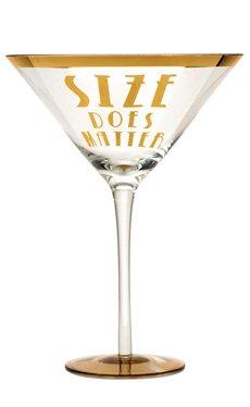 Affluence Martini Size