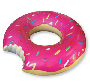 BM1516_thePHAGshop_Jumbo Pink Donut Float