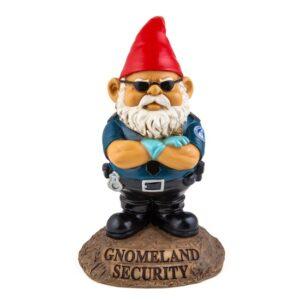 BM1772_thePHAGshop_Gnomeland Security Garden Statue