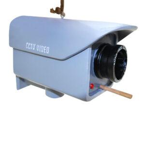 BMBH-SE Novelty Birdhouse- Security Camera