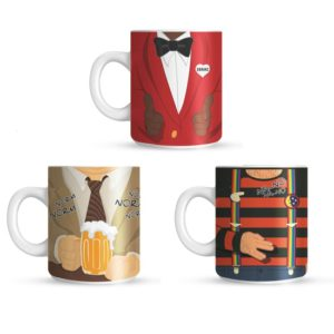 BMMU-CS_thePHAGshop_Classic TV Man Mugs- Set 3