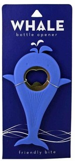 BOT113 Sealife Bottle Opener- Whale