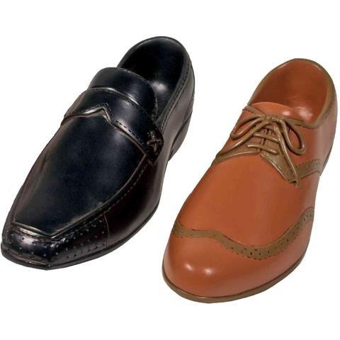 BOT121_thePHAGshop_Novelty  Gentleman's Shoe Bottle     Opener
