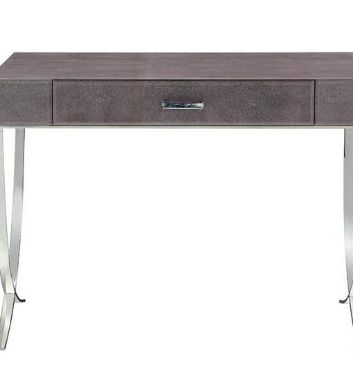 DA2405-Faux-Ostrich-Console-Table