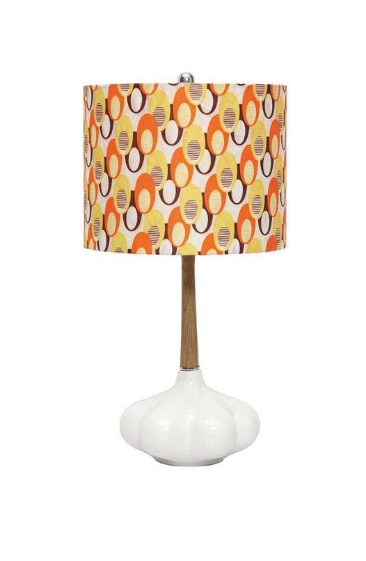 DA4232_thePHAGshop_Ceramic & Wood Retro Table Lamp