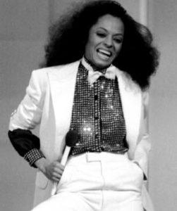 Diana Ross- The Boss