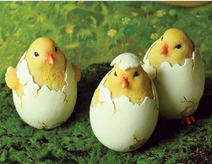 EA 8322232_PHAG_Easter Chicks- Birth of the Butterballs- Set 3