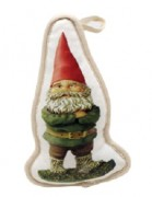 Eco Pet toy- Gnome