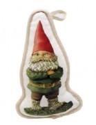 Eco Pet toy- Gnome