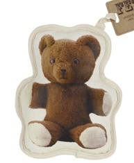 Eco pet toy-Teddy Bear
