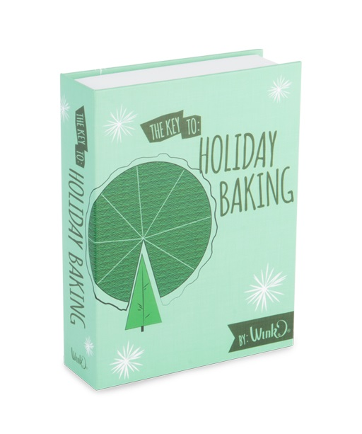 FLASK984A_thePHAGshop_Christmas Flask- Holiday Baking Book