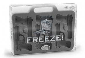 FREEZE Freeze Ice Tray Pkg