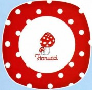 Fiorucci Shroom Salad