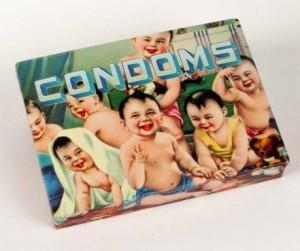 GG603_thePHAGshop_Condom Box- Novelty Tin Pocket Carrier
