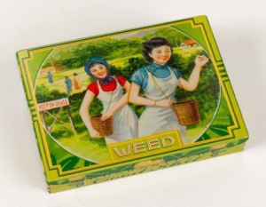 GG607_thePHAGshop_Weed Box- Novelty Tin Pocket Carrier