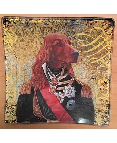 KA149_thePHAGshop_Royal Canine Decorative Glass Dog Tray- Detail 6