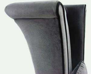 LC847SIGR_thePHAGshop_Mad Hatter High Back Chair- Detail