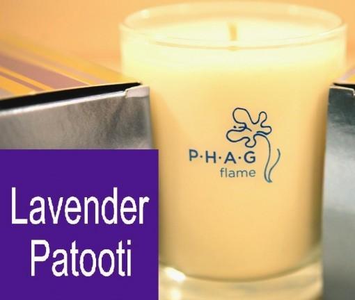 Lavender Patooti