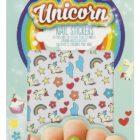 NP36640_thePHAGshop_Novelty Unicorn Nail Stickers