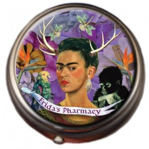 Nov pill Box-Fridas Pharmacy