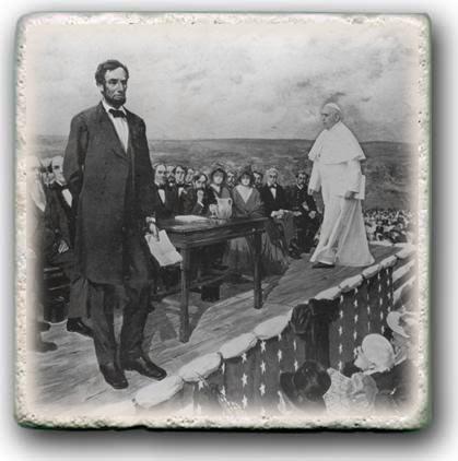Pope Gettysburg Coaster- Final