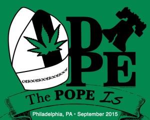 PopeDopeTee-Detail