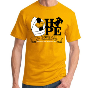 PopeHopeTee