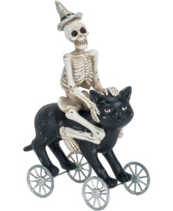 RH267 Pussy Wagon Skeleton