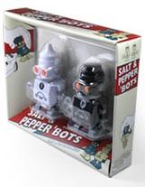 SAPBOT1 SaltPepperBots Pkg