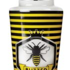 SHA267_thePHAGshop_Get Buzzed Novelty Bee Cocktail Shaker