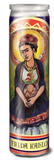 Secular saint-Frida