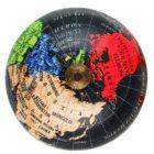 TA23_thePHAGshop_Decorative Black Globe Knob- Large