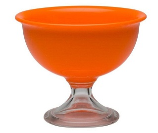 TS489-008O_thePHAGshop_Bright Ice Cream Bowls- Orange