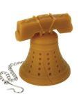 UTU3GI0051_thePHAGshop_LiberTEA Bell Novelty Tea Infuser