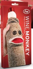 WINEM Wine Monkey Pkg