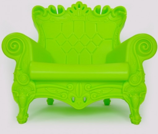 The Queen Armchair Asst Colors Phag
