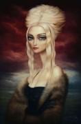 asst madonna portrait