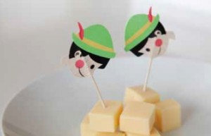 cheese sticks pinochio