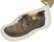 eco pet toy-old shoe