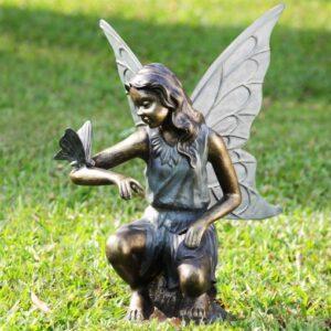 fairy garden butterfly
