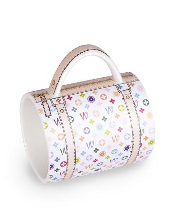 handbag mug-monogrammed
