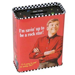 nov tin bank-Rock star