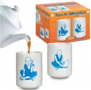 set 2 monks