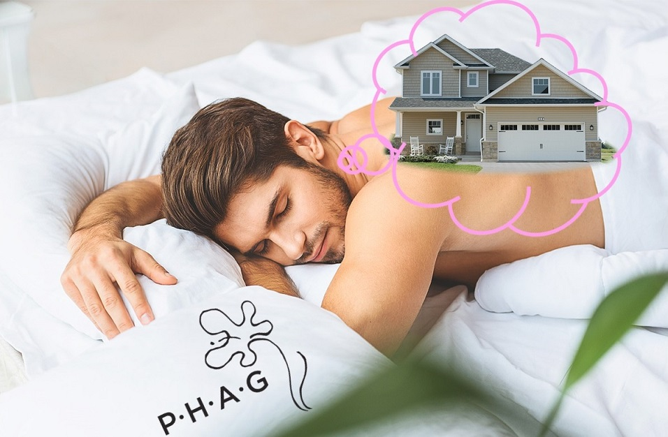 thePHAGshop_Invest in Good Sleep- Dream House