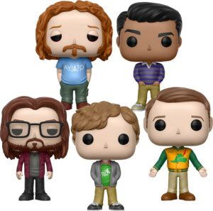 thePHAGshop_Silicon Valley POP Vinyl Collectibles- Group