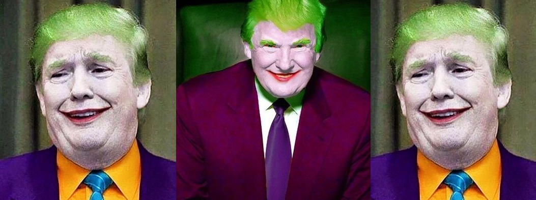 thePHAGshop_Trump_Joker_Political House in Order