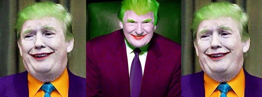 thePHAGshop_Trump_Joker_Political House in Order