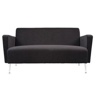velvet club sofa